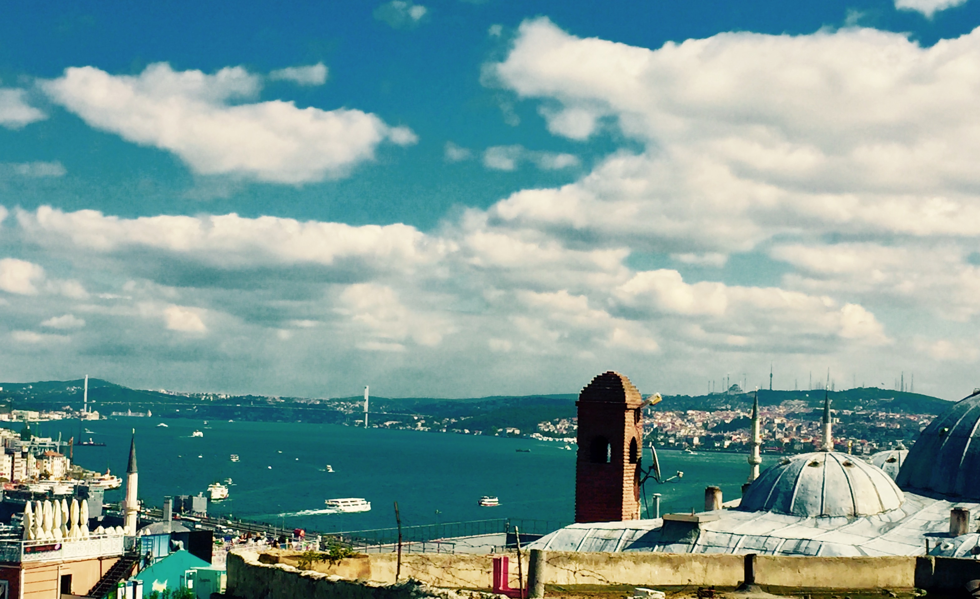 book istanbul tour